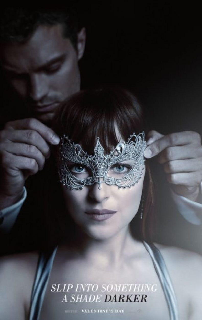 Fifty Shades Darker (Universal Pictures)