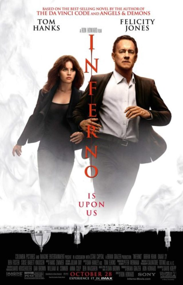 Inferno (Sony Pictures)
