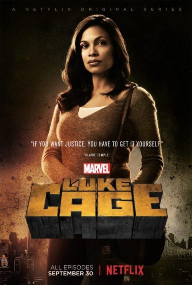 Luke Cage (Netflix)