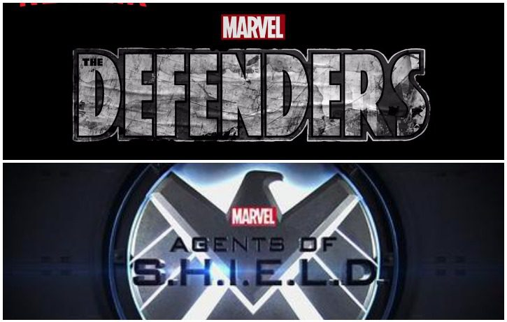 Un crossover televisivo tra Agents of SHIELD ed i vigilanti di Marvel/Netflix è possibile!