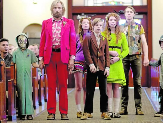captain fantastic film foto