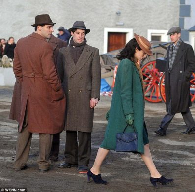 the secret scripture recensione