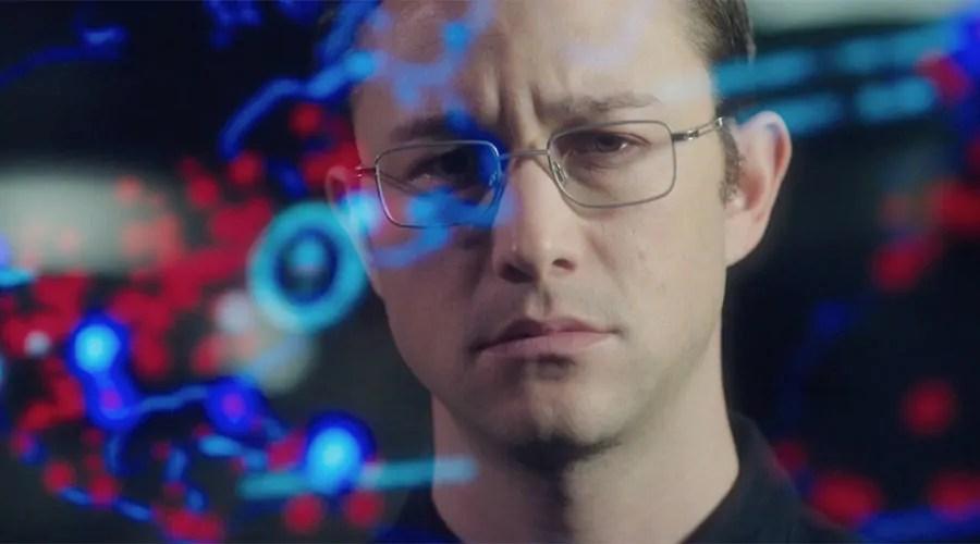 [RomaFF11] La recensione di Snowden, di Oliver Stone: siamo tutti dei sospettati