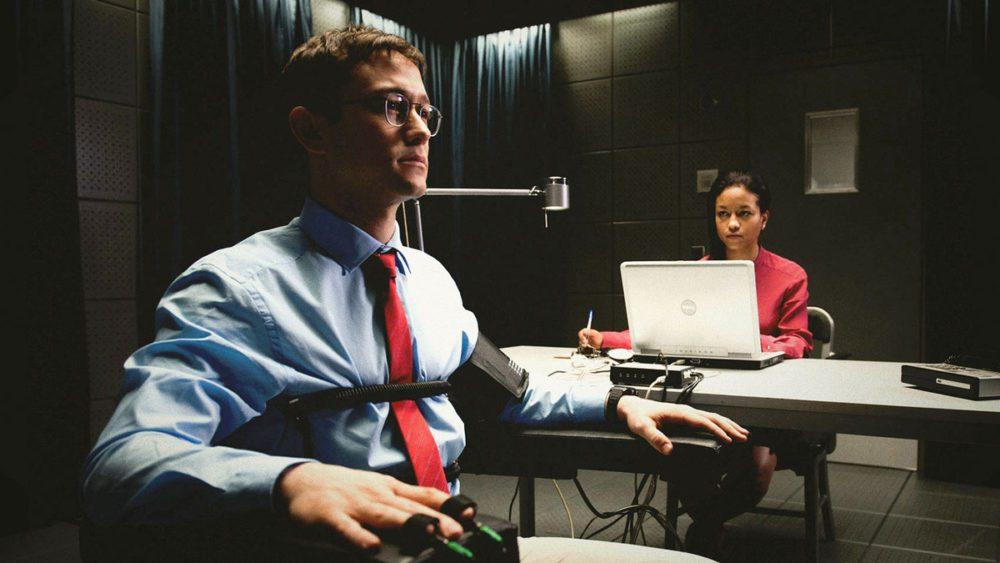 [I consigli di Vantini] Nel weekend ci sono Snowden, Il cittadino illustre e Mechanic: Resurrection