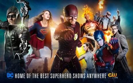 [Video] Green Arrow e Flash danno il benvenuto a Supergirl nel fight club dei supereroi