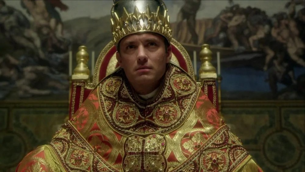 the young pope recensione