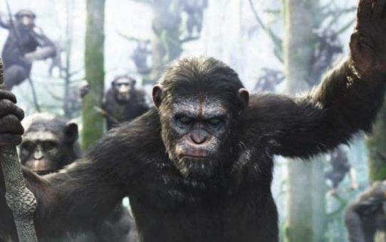 apes revolution foto