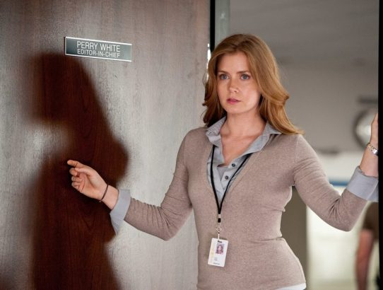 lois lane amy adams