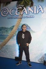 oceania anteprima roma