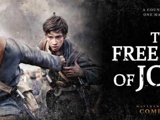 free state of jones banner