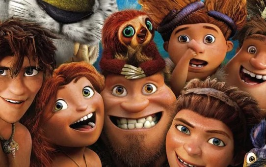 croods film