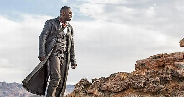 The Dark Tower foto