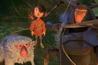 kubo e la spada magica