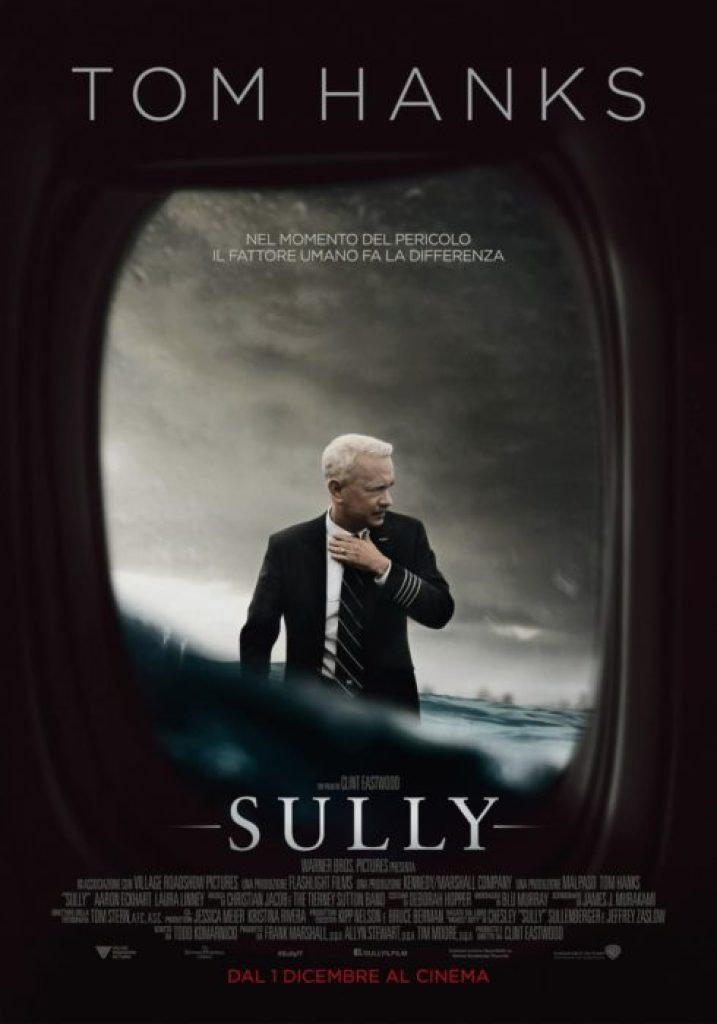 sully poster italiano