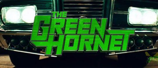 the green hornet film