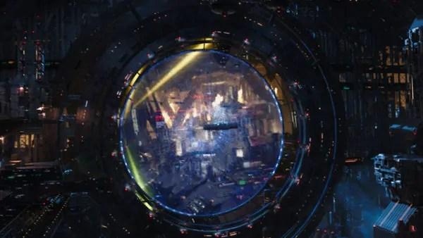 Valerian e la Città dei Mille Pianeti, nuovo spettacolare full trailer italiano