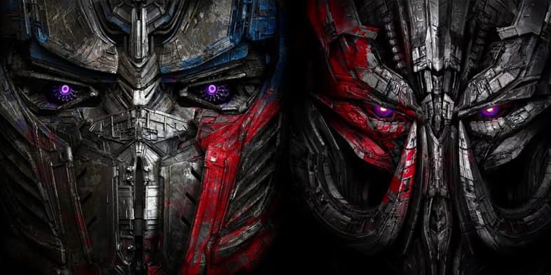 Transformers: The Last Knight, ecco il primo trailer ufficiale