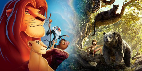 liong king jungle book