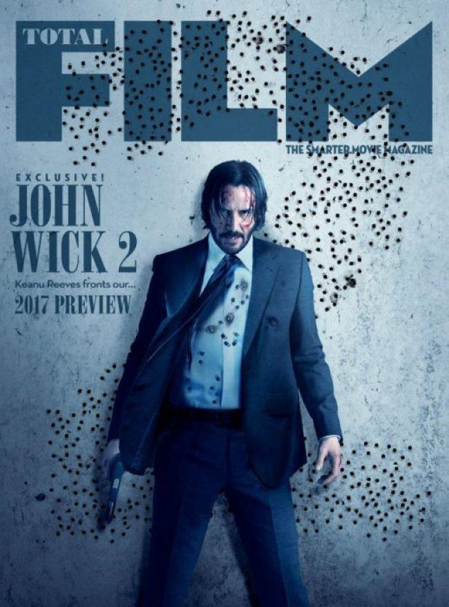 john wick 2 total film