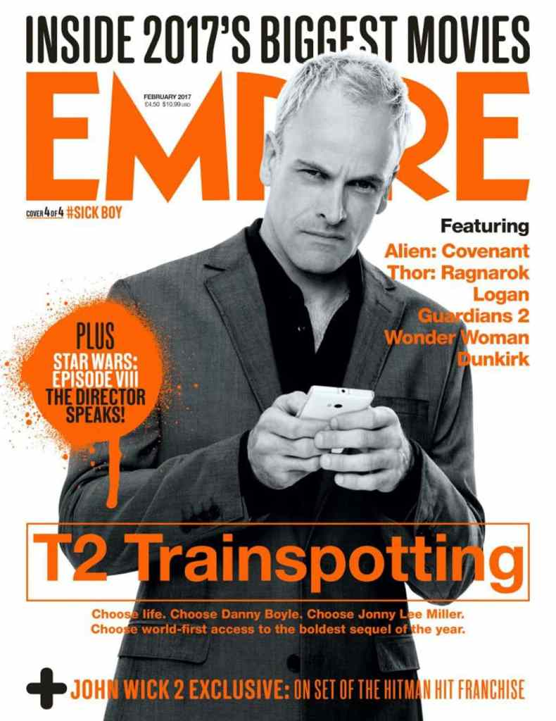 trainspotting 2 cover empire