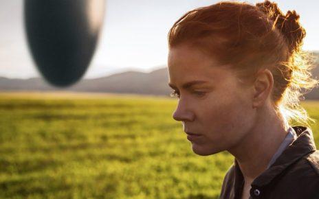 [Recensione] Arrival, lo sci-fi diretto da Denis Villeneuve