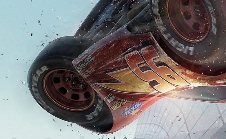 Cars 3: ecco il nuovo trailer ufficiale!