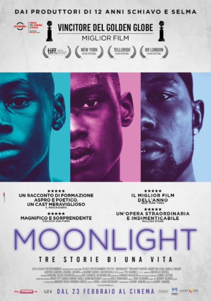 moonlight poster ita