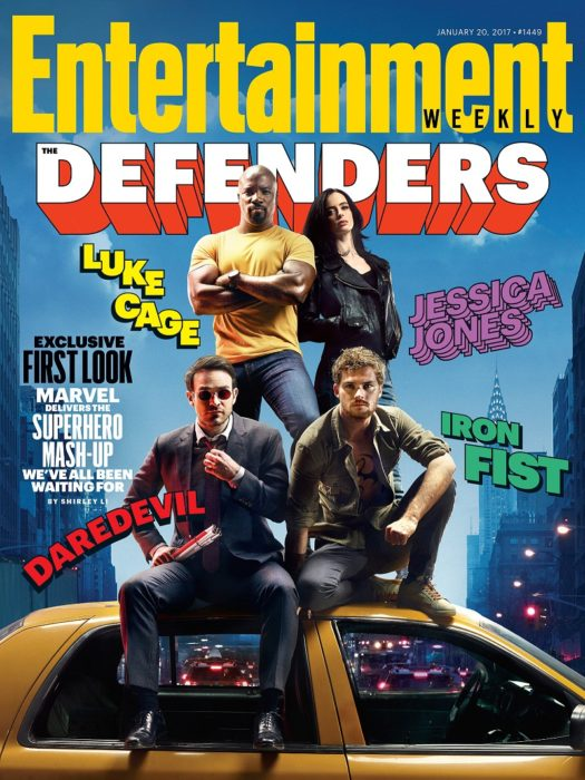 the defenders cover ew