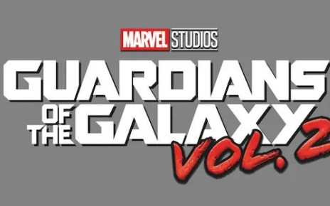 guardiani galassia 2 logo