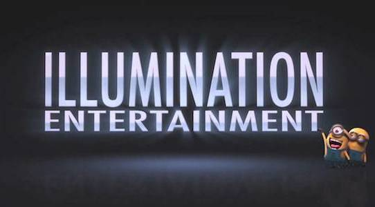 illumination entertainment logo
