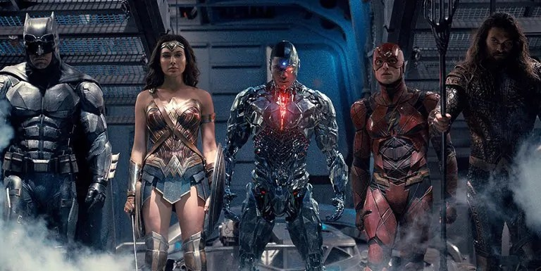 [Justice League] Motion poster e featurette sottotitolata per Cyborg