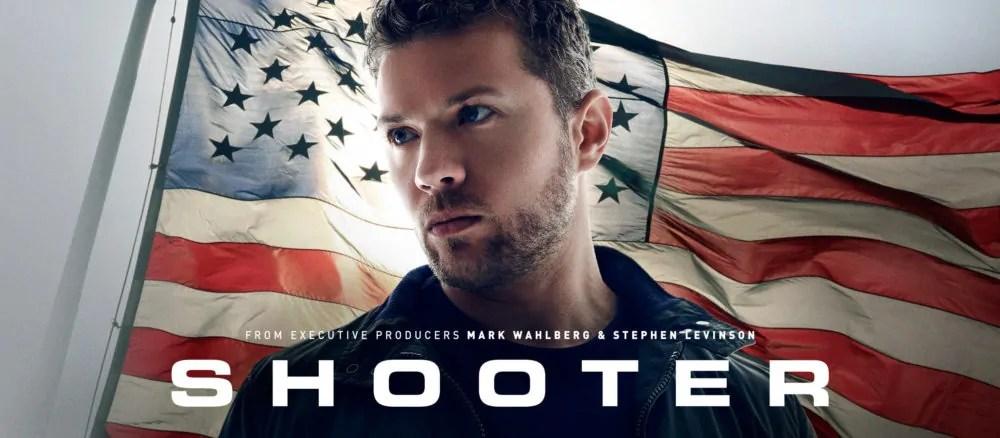 [Recensione] La prima stagione di Shooter, la serie tv trasmessa su Netflix