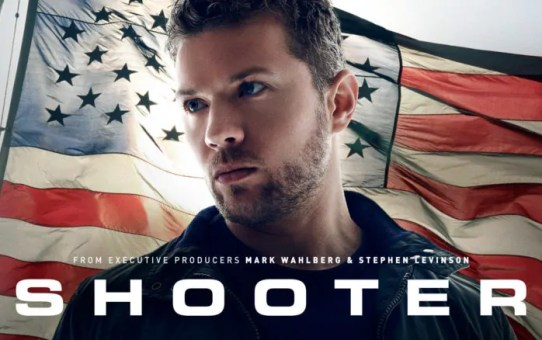 shooter critica serie tv