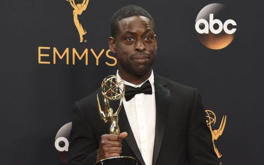 sterling k brown foto