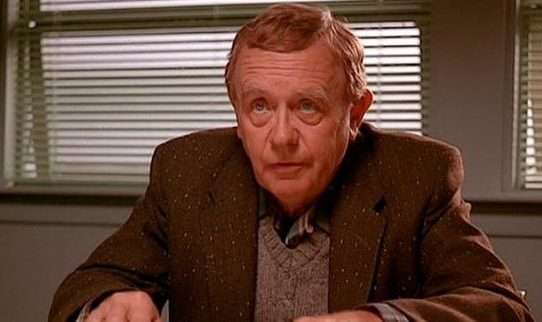 warren frost morto