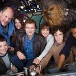 Alden Ehrenreich scovato sul set di Han Solo: A Star Wars Story