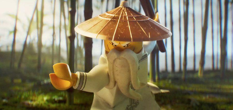 lego ninjago movie foto