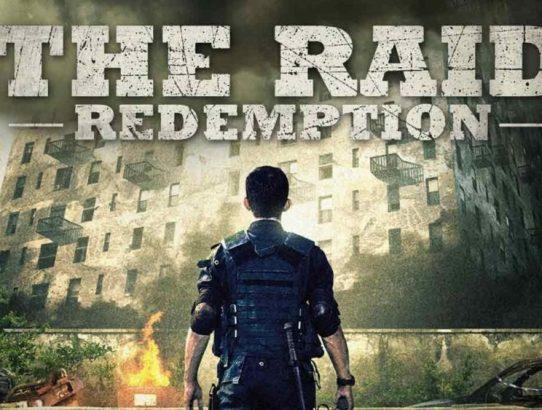 the raid banner