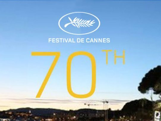 cannes 70 banner