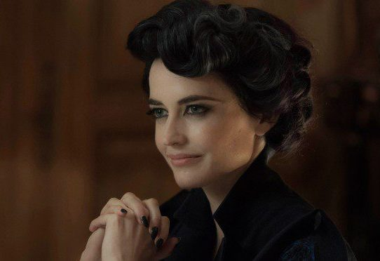 eva green miss peregrine