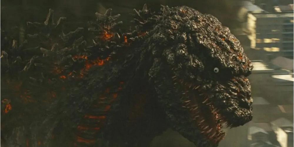 La Toho pensa ad un universo condiviso stile Marvel per Godzilla