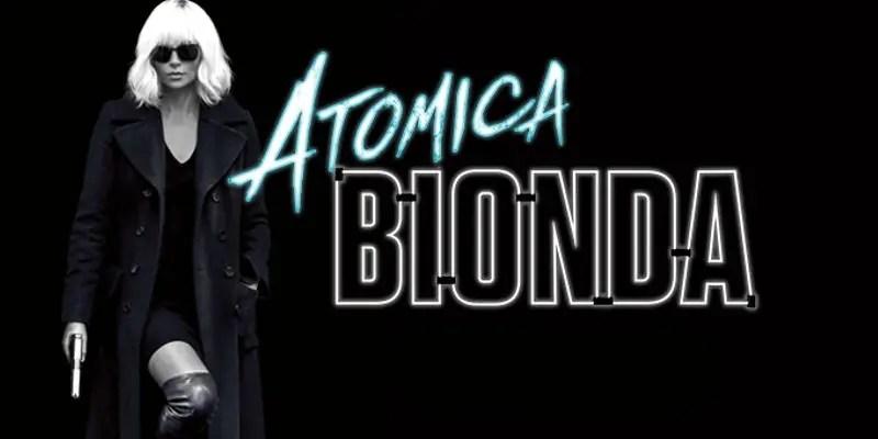 Atomica Bionda: Charlize Theron e Sofia Boutella nella nuova clip ufficiale