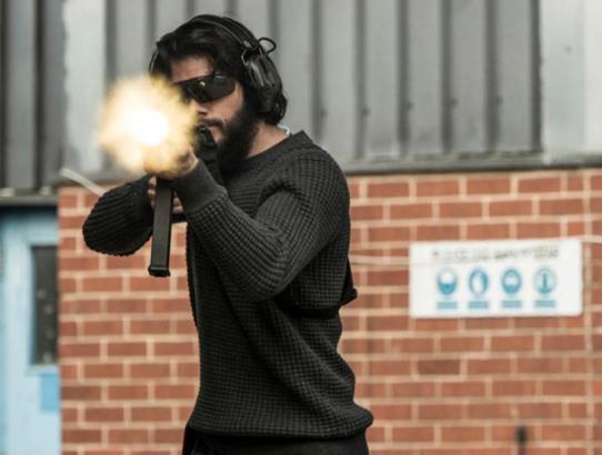 american assassin teaser trailer rilasciato