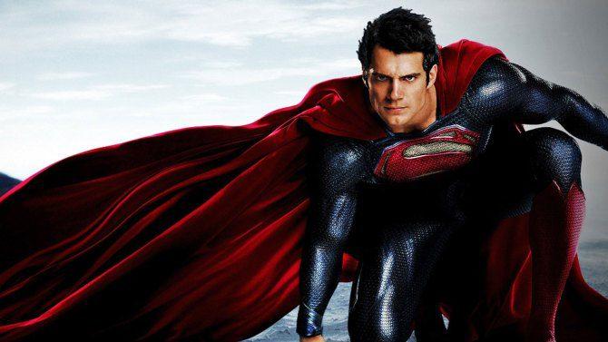 henry cavill superman e national superhero day