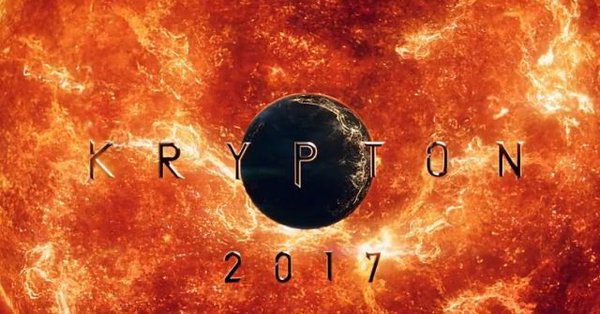Krypton, il trailer del prequel spinoff di Syfy sy Superman
