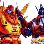 [Transformers: L'ultimo Cavaliere] Entertainment Weekly regala un primo sguardo a Hot Rod