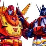 [Transformers: L'ultimo Cavaliere] Entertainment Weekly regala un primo sguardo a Hot Rod