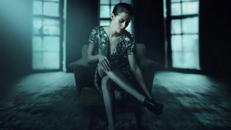 Kristen Stewart sul film 'Personal Shopper': 'è una riflessione profonda sulla realtà'