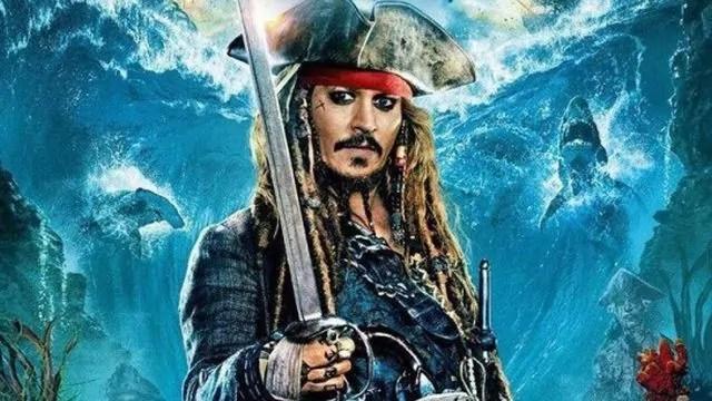 Pirati dei Caraibi 5: arriva la Vendetta di Salazar | Trailer HD ita