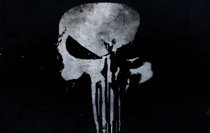 the punisher banner serie tv